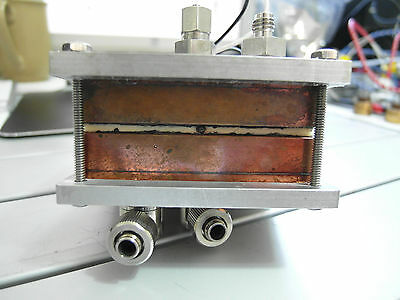 Liquid Thermoelectric TEC Heat Exchanger Cooler Watercooling Fluorinert