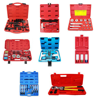 Quality Timing Locking Tool Crankshaft Cam Engine Alignment Volvo Kit  Tool Set