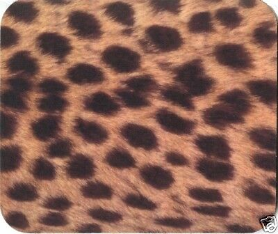 Cheetah Spots - Photo Mouse Pad - Clearance Sale!