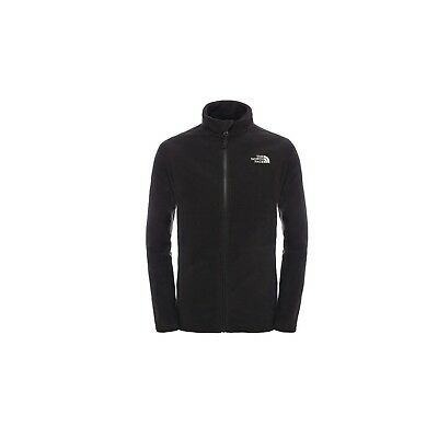 Polaire The North Face Snow Quest Fz Black