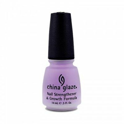 CHINA GLAZE - Durcisseur Et Activateur