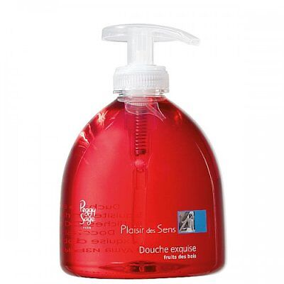 PEGGY SAGE - Douche Exquise 495  Ml - Nettoyant Corps