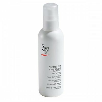 PEGGY SAGE - Fixateur De Maquillage 200ml