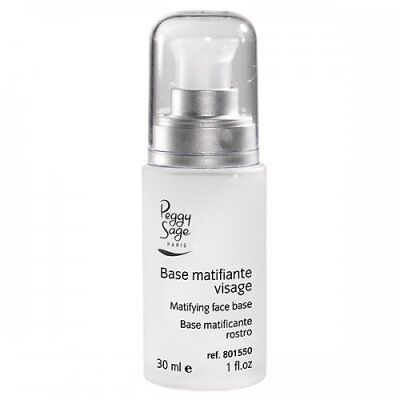 PEGGY SAGE - Base Matifiante Visage 30ml