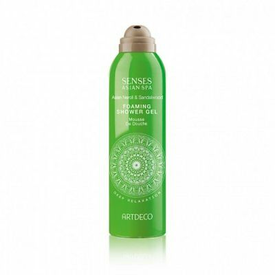 ARTDECO - Foaming Shower Gel - Deep Relaxation - Gel Douche