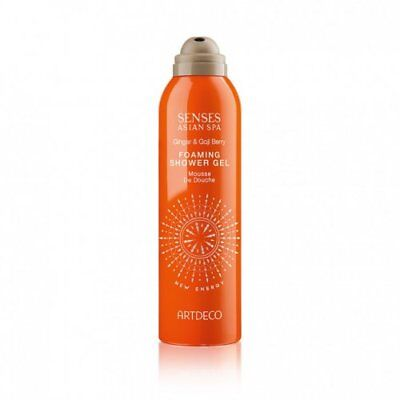 ARTDECO - Foaming Shower Gel - New Energy 200Ml - Gel Douche