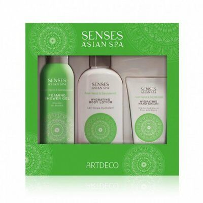 ARTDECO - Deep Relaxation Coffret Cadeau Asian Spa - Deep Relaxation