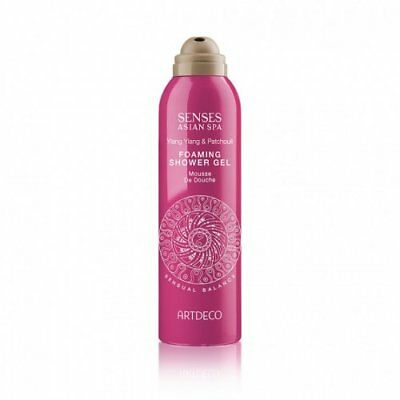 ARTDECO - Foaming Shower Gel - Sensual Balance 200Ml - Gel Douche