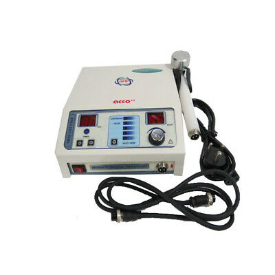 Deep Heat Treatment Ultrasound Therapy machine Pain Relief Physiotherapy