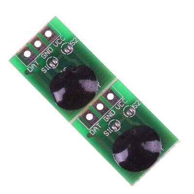 Touch Sensor Switch Inching / Latch Control Capacitive Touch Button ModuleJ&RDUJ