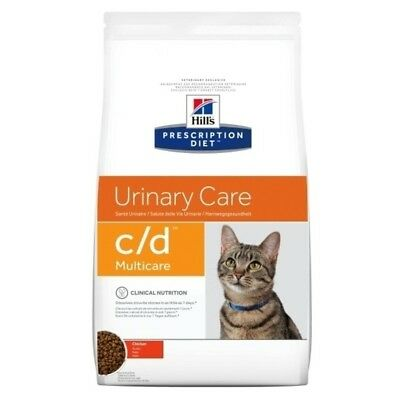 Prescription Diet - Feline - Poulet - Hill's - 10Kg