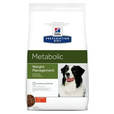 Hill's - Prescription Diet Canine - Metabolic - 12kg