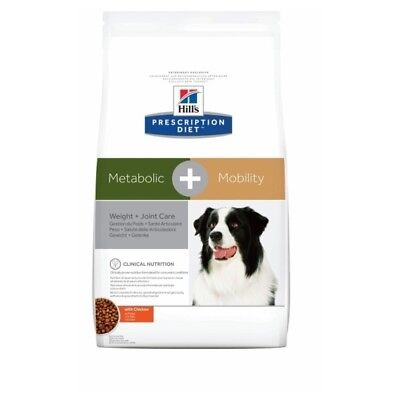 Hill's - Prescription Diet Canine - Metabolic + Mobility - 12kg