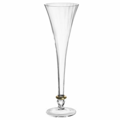 Table Passion - Set 6 Flutes Fiesta Or