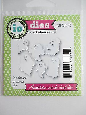 suitable for most die cutters 516A hugs DIE-Impression Obsession
