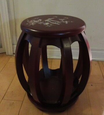 SOLID WOOD stool for GUZHENG or any other Chinese instruments