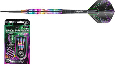 Darts WINMAU Simon Whitlock Prism Steeldarts - Dart Set
