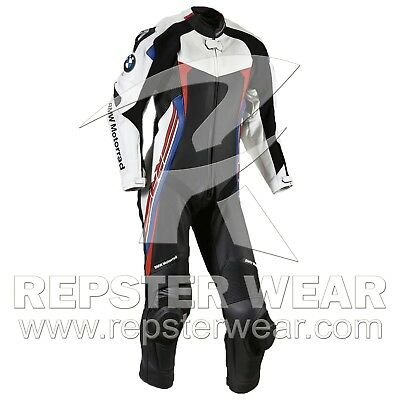 BMW R Professional Motorbike leather suit