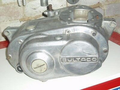 Bultaco Kart Engine Cases