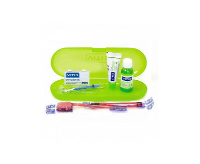 Vitis Orthodontic Travel Kit