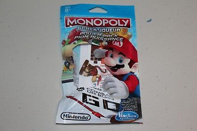 Monopoly Gamer Mario Power Pack - Diddy Kong Booster