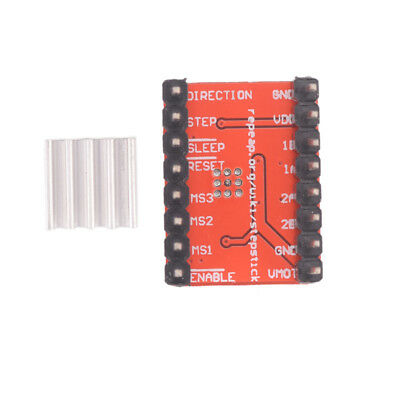 Reprap Stepper Driver A4988 Stepper MotorDriver Module Step 3D Printer RepRap TH