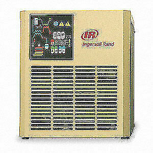 INGERSOLL RAND Compresed Air Dryer,32 CFM,10 HP,6 Class, D54IN
