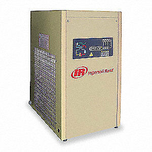 INGERSOLL RAND Compresed Air Dryer,82 CFM,20 HP,6 Class, D140IT