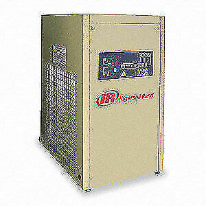 INGERSOLL RAND Compresed Air Dryer,60 CFM,15 HP,6 Class, D102IT
