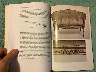 The Art of the Painted Finish for Furniture Decoration Isabel O'Neal Faux Wood