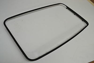Sunroof Trim Ring / Bezel / Reveal Mold ASC, ASI, Inalfa American Sunroof
