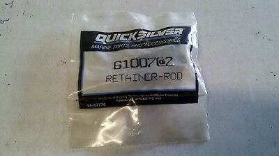 Mercury 7.5hp 9.8hp RETAINER ROD - REVERSE LOCK 61007