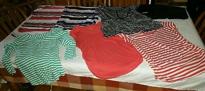 Motherhood Maternity Lot - 7 Piece - Large and XL REDUCED!!!