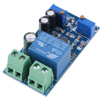 12/24/36/48V Automatic Battery Charger Charging Controller Protection Module ark