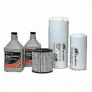INGERSOLL RAND Maintenance Kit,For 10-15 HP Compressor, 23360910