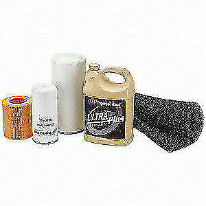 INGERSOLL RAND Maintenance Kit,For 5-15 HP Compressor, 23352149