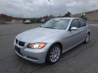 2007 BMW 3-Series 335xi 2007 BMW 3 Series 335xi 74,980 Miles ONE OWNER ALL POWER NAVIGATION TURBO CLEAN