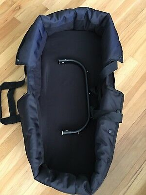 Baby Jogger City Select Bassinet|Pram Kit in Black - Excellent Condition!!
