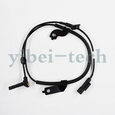 ABS Wheel Speed Sensor Front Left For Mitsubishi Lancer Outlander Free shipping