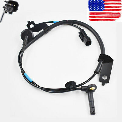 ABS Wheel Speed Sensor Front Right For Mitsubishi Lancer Outlander 4670-A032 USA