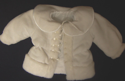 Babies'  winter set also ideal for Christmas or Christening size 12-18 months