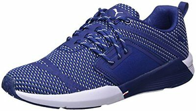Puma Pulse Ignite XT Scarpe Sportive Indoor Donna Blu E0q