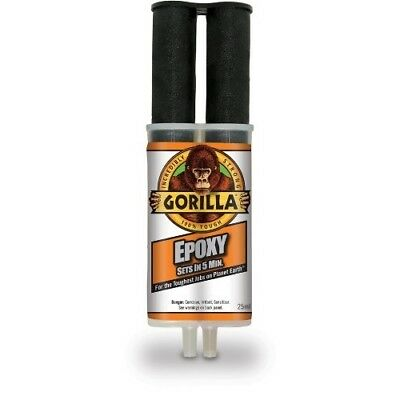 Gorilla 25Ml Epoxy