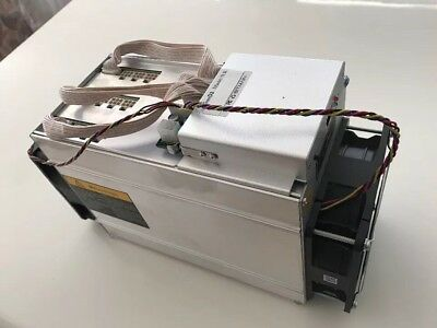 Bitmain Antminer D3 19.3 GH/s Brand New From Perth WA, Immediate Shipping.