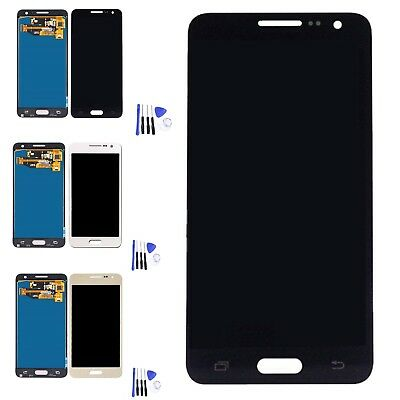 LCD Screen Display Digitizer + Tool For Samsung Galaxy A3 A300 A300F A300FU 2015