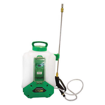 FLOWZONE Backpack Sprayer,Polyethylene Tank, FZSAAJ