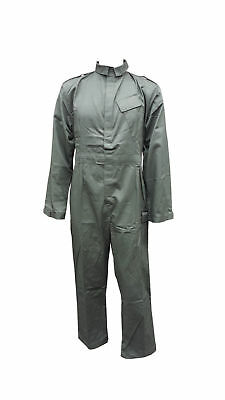 British Army - Olive Green Coveralls - Brand New - 190/100 - SP3160