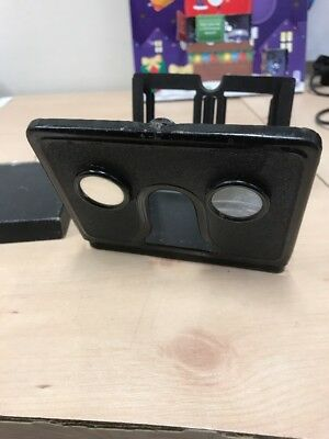 Vintage Camerascope 3D Viewer In Box