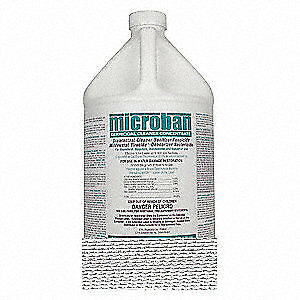 MICROBAN Germicidal Cleaner Concentrate, 221592905