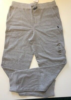 Polo Ralph Lauren Genuine Girls Designer Tracksuit Bottoms. Large(14-16)